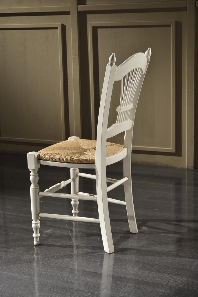 Art 425s sedia spiga con fondino paglia sedie veneto for Sedia particolare