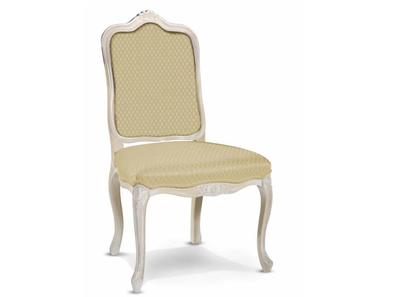 Art. 269s sedia francia mod. conchiglia sedie veneto produzione