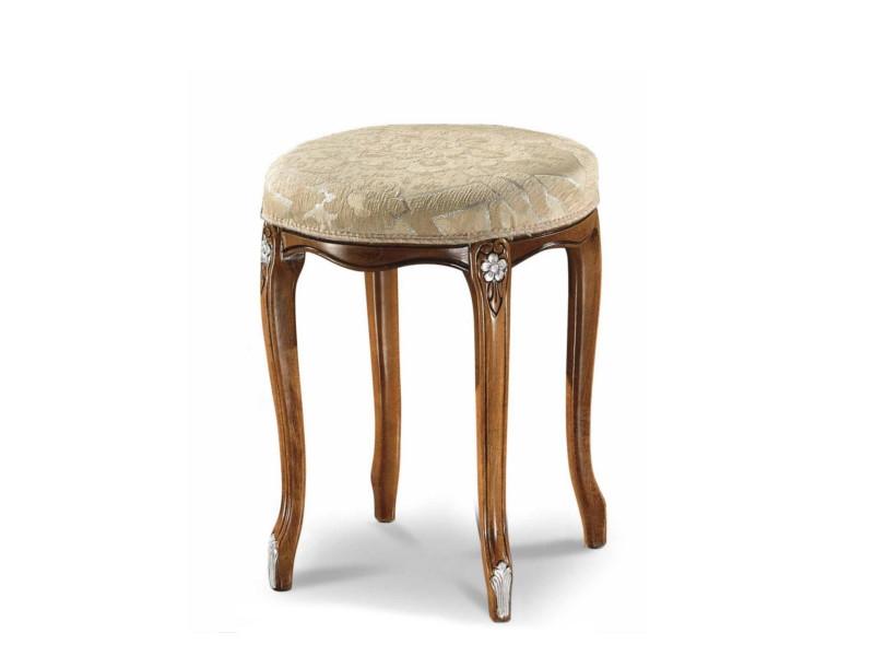 Copia art. 575 sgabello tondo parigino veneto chairs