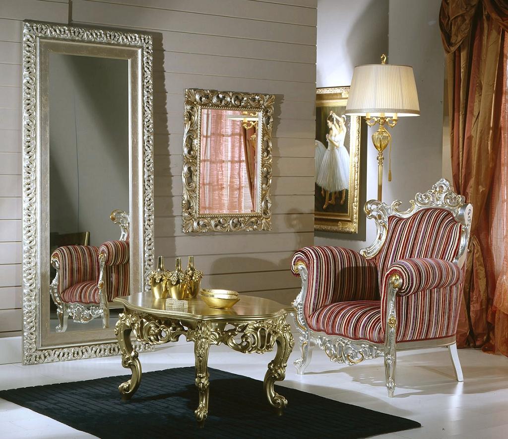 divani stile barocco prezzi idee per il design della casa