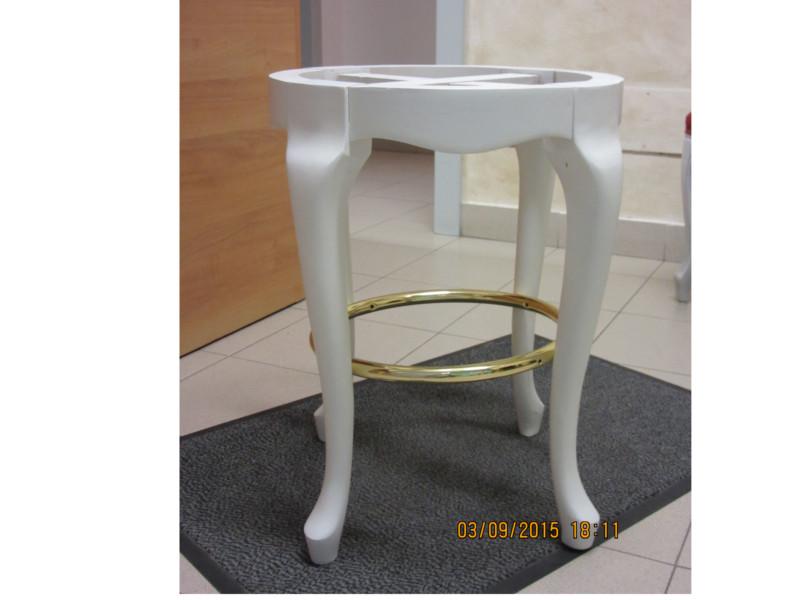 Art. 295sg b sgabello bar girevole cipendal senza schienale