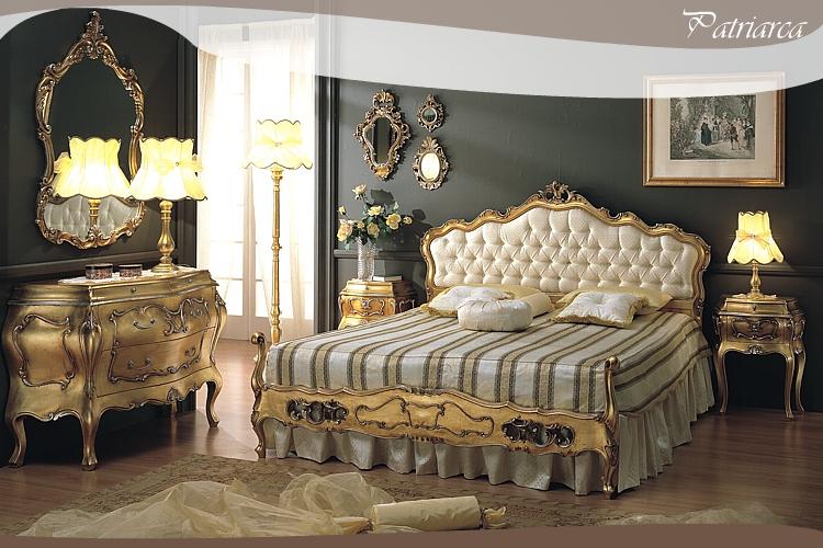 Testata letto 700 186x144 sedie veneto produzione sedie divani poltrone vendita sedie - Mobili in stile cerea ...