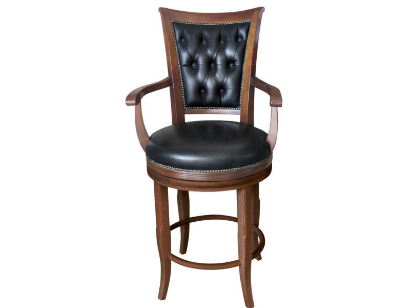 Art. 15sg b sgabello bar stile veneto girevole veneto chairs