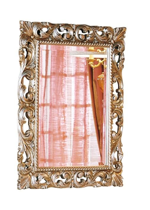 Art. 2003SP Specchiera Barocco Piccola da 94x74