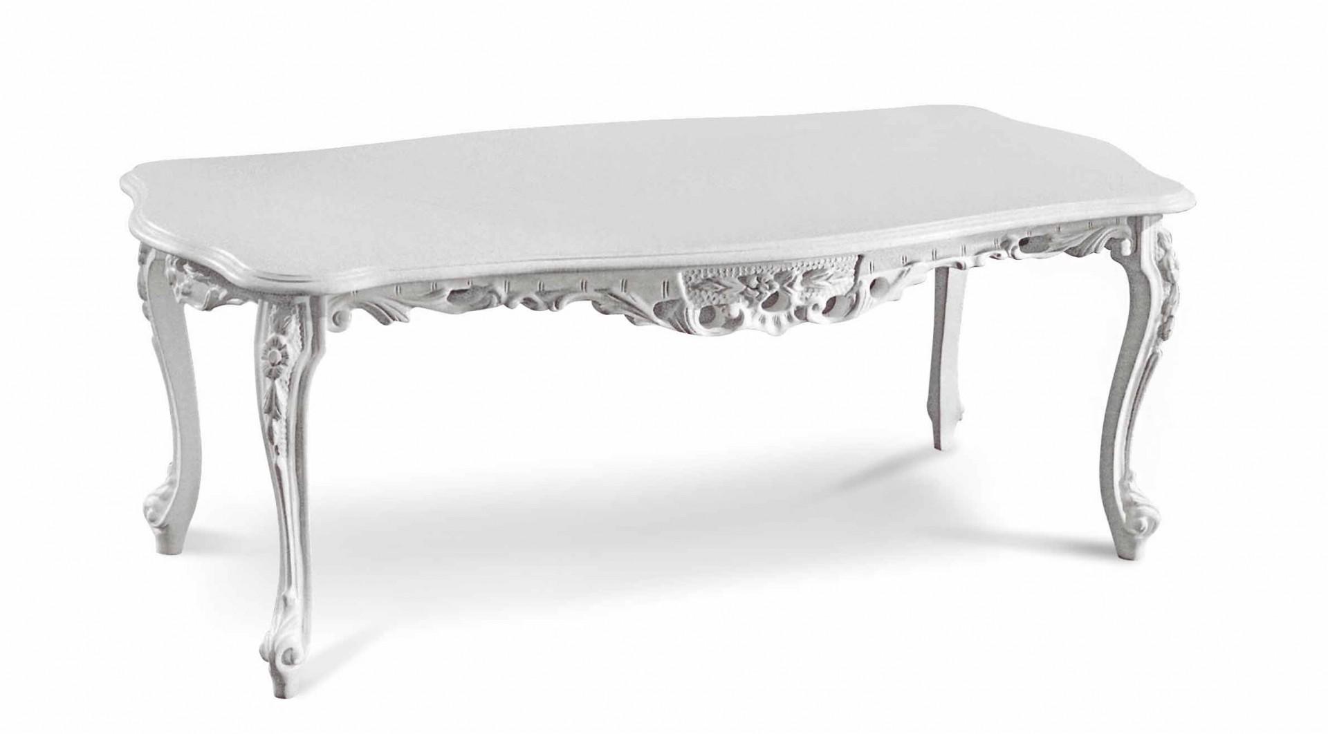 art. 1/51 Tavolino barocco 130x62