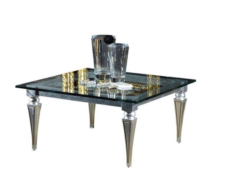 art. 65TAV Tavolino Venere 90x90 altezza 55