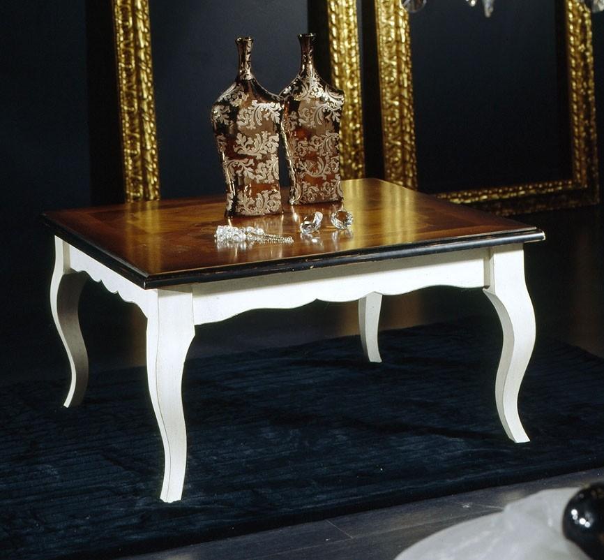 Art. 430TAV Tavolino Venezia mis. 90x90 (altezza cm. 50)