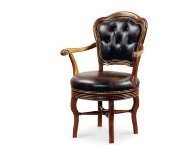 10 LAW REVOLVING ARMCHAIR