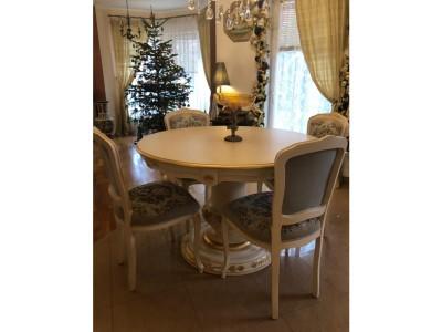 Tavolo con sedie casa in  Croazia
