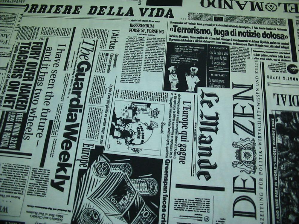 Mx printed notizie